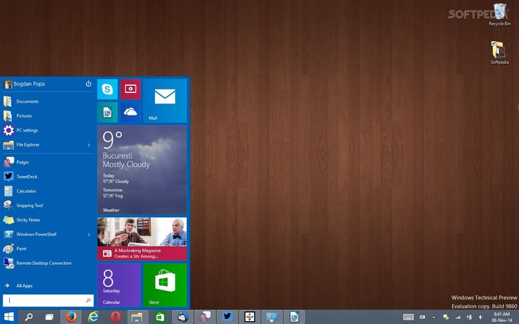 Microsoft Details New Windows 10 Features