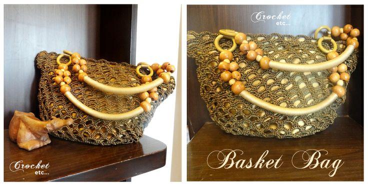 Basket Bag!