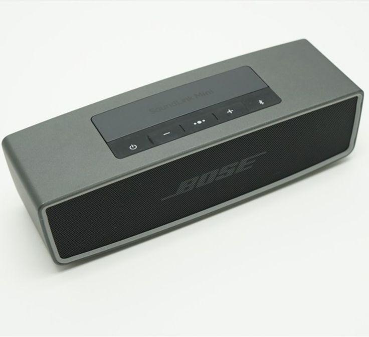 コンパクトでも重低音が凄すぎ!人気の鉄板Bluetoothスピーカーを使ってみた - 週刊アスキー