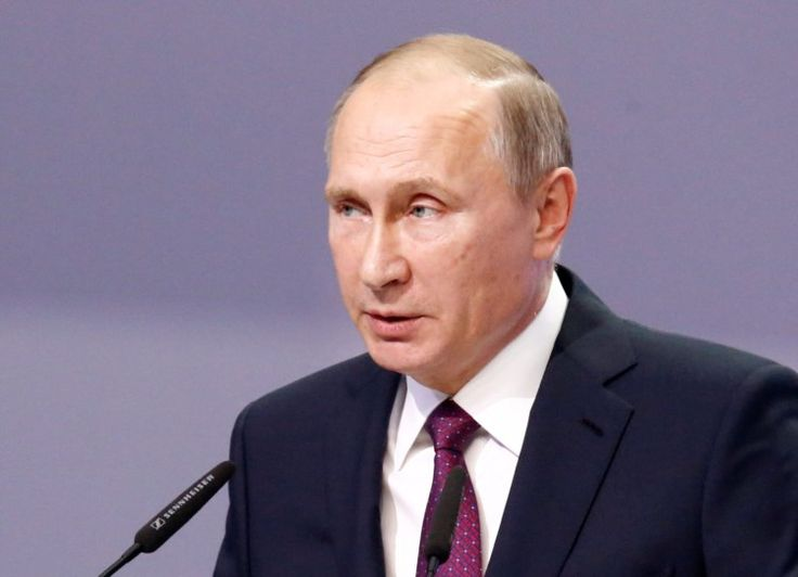 Rússia abandona tratado que estabelece Tribunal Penal Internacional - PÚBLICO