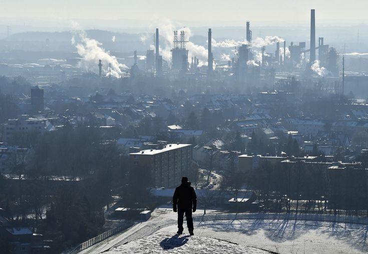 New York City sued five major oil companies, claiming they have contributed to global warming, on the same day officials announced they will sell off billions in fossil fuel investments from the city's pension funds.
