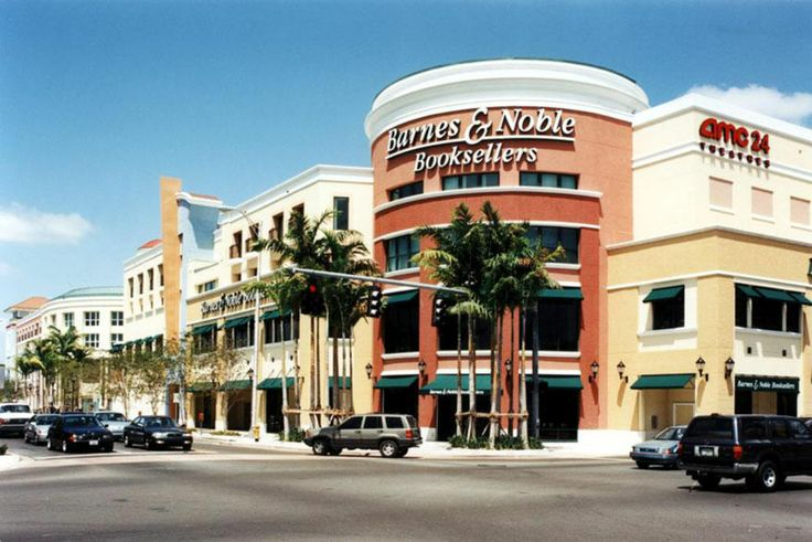 Barnes & Noble, Miami