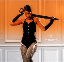 """I got """"Umbrella""""! Which Rihanna Song Are You Based On Your Sign?"""