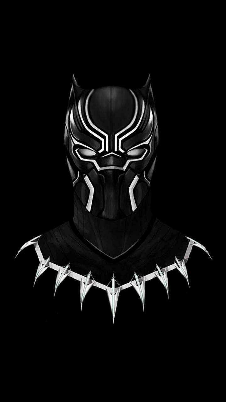 35+ Latest Background Iphone Black Panther Wallpaper Hd