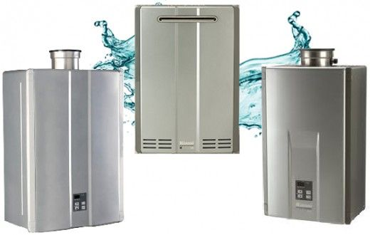 http://www.mobilehomemaintenanceparts.com/mobilehomewaterheateroptions.php has some advice on how to select the right water heater for any residence.