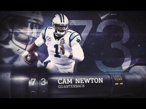 Cam Newton signs 5 year $103.8 million contract   Carolina Panthers - The Brian Method