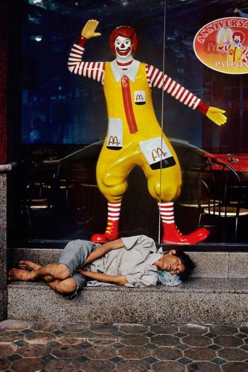 Thailand   Steve McCurry...