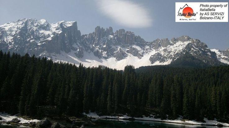 """""""À descoberta do norte da Itália"""", um roteiro turístico original. Folheie o nosso catálogo online: http://www.youblisher.com/p/1050124-Italiabella/ Um bom início de semana a todos!   #roteirosincriveis #citytour"""