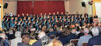 Πιερία: Οι συναυλίες ύμνος στην ελευθερία από τις χορωδίες...