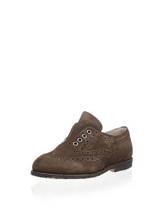 64% OFF Gallucci Kid's Laceless Oxford (T. Moro)
