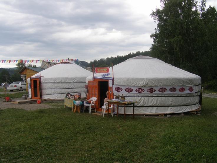 Western Siberia, Altai