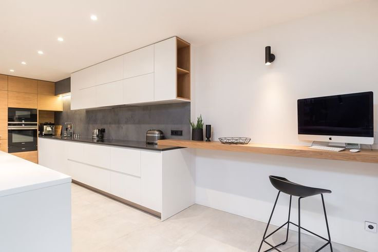 GREY & WOOD APARTMENT - Picture gallery