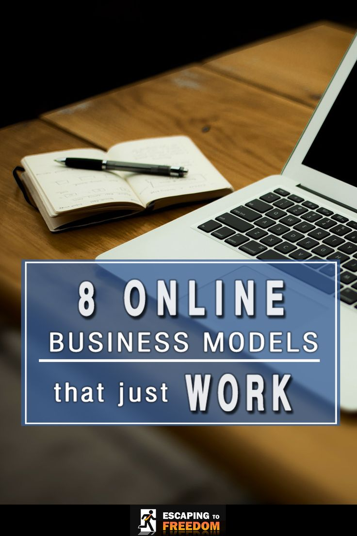 If you want to make an extra $150 every month, this guide has 8 different online business models. You can work from home - or even a coffee shop! #3 is my favourite!
