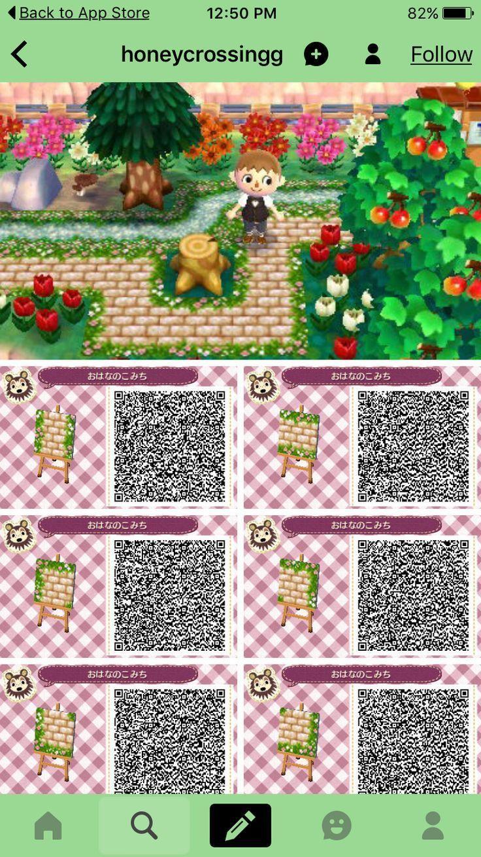 Et Passage D Animaux New Leaf Qr Codes Animal Codes