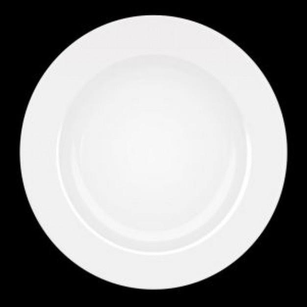 lo que está en su plato