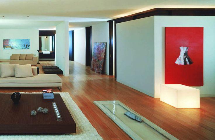 Apartamento Bogotá Colombia, Octubre Arquitectura y Diseño.
