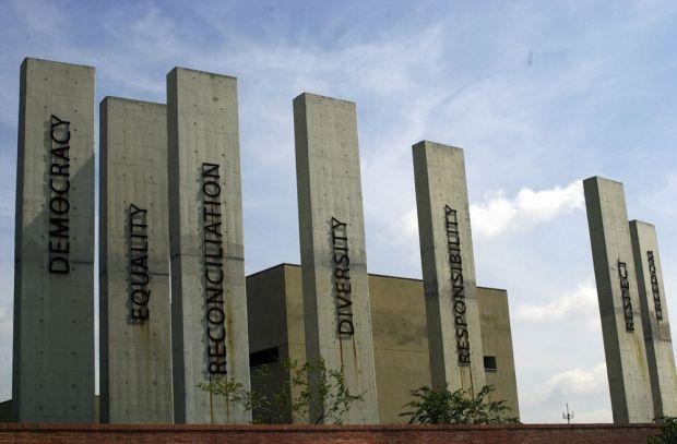 Apartheid Museum – Attractions