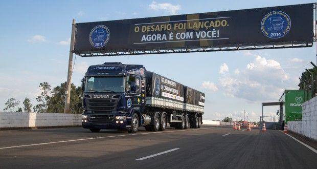 Melhor Motorista de Caminhão do Brasil realiza neste fim de semana em Sumaré (SP) sua primeira final regional | VeloxTV