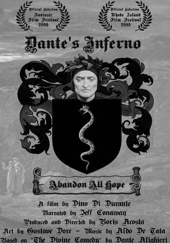 an analysis of spiritual themes in dante alighieris the divine comedy Worldly creator of divine verse  dante alighieri worldly  of classical and  medieval beliefs so profound that its critics labeled it divine: the divine comedy.