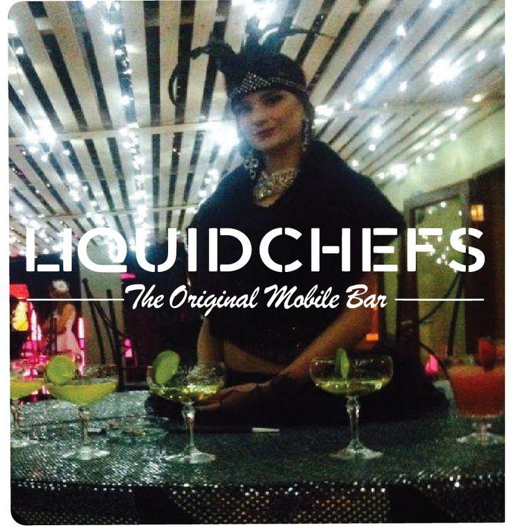 perfect for #festivals #liquidchefs