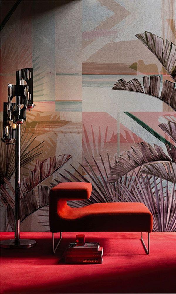 Wall and Deco's Floridita range