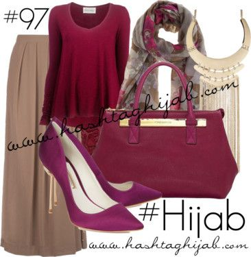 Hashtag Hijab | More than just a fabric on our head | #Hijab | Page 68