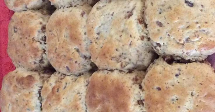 Thermomix Recipe Delicious Date Scones by Narelle's Kitchen, learn to make this recipe easily in your kitchen machine and discover other Thermomix recipes in Baking - sweet.