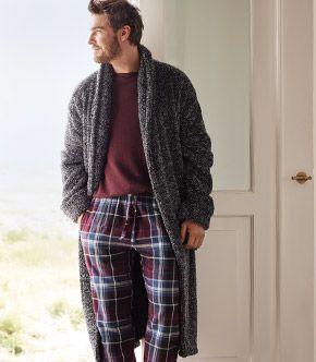 Shop Men's Nightwear, Loungewear & Slippers