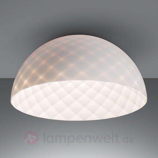 95 besten Lampen Bilder auf Pinterest Beleuchtung - lampe badezimmer decke