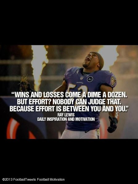 STAREE FootbaliTweets Football Motivation: Life