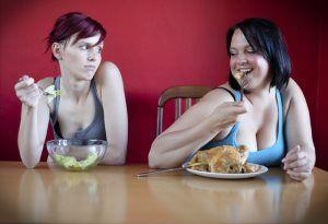 Los Suplementos para Bajar de Peso no son eficaces si las personas no hacen el intento de perder peso por ellas mismas.