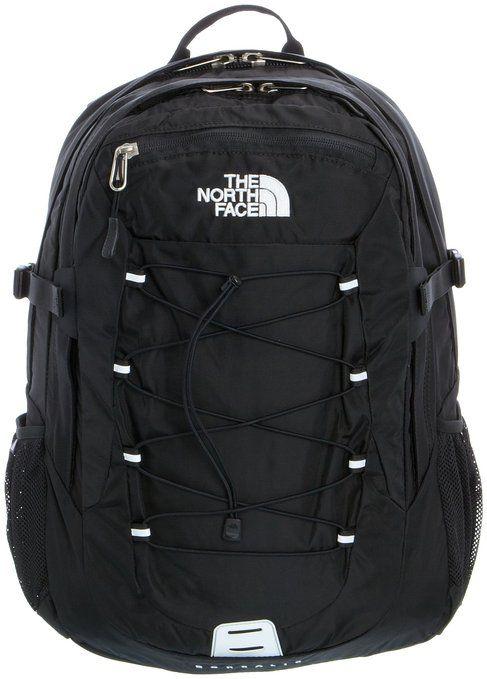 The North Face Borealis - Mochila negro negro Talla:talla única: Amazon.es: Ropa y accesorios