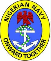 The Nigerian Navy Ranking