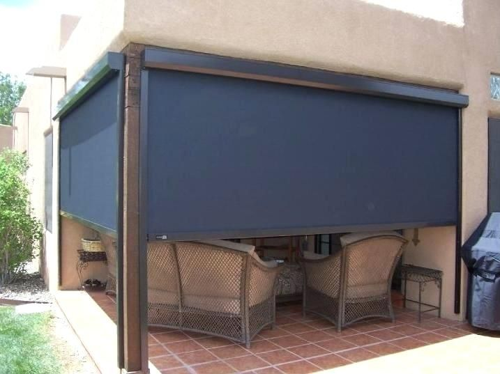 Outdoor Shades For Patio Best Of Blinds