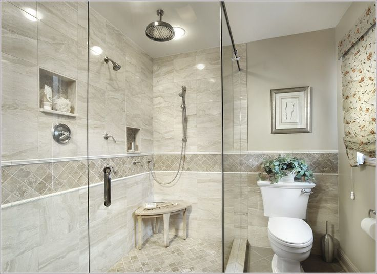 17 best images about bathroom tile ideas on pinterest for Bathroom niche design