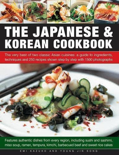 From sushi to kimchi, a comprehensive guide to the aromatic recipes of the Far East. Quality Giant Ketogenic Diet/Low Carb PLR (keto-OTO) Brand new, very high quality Done For You Giant Low Carb Lifestyle and Keto Diet PLR pack with eBooks, editable videos, editable infographics, articles, many... more details available at https://www.kitchen-dining.com/blog/cookbooks-food-wine/asian-cooking/korean/product-review-for-the-japanese-korean-cookbook-the-very-best-of-two-classic-a