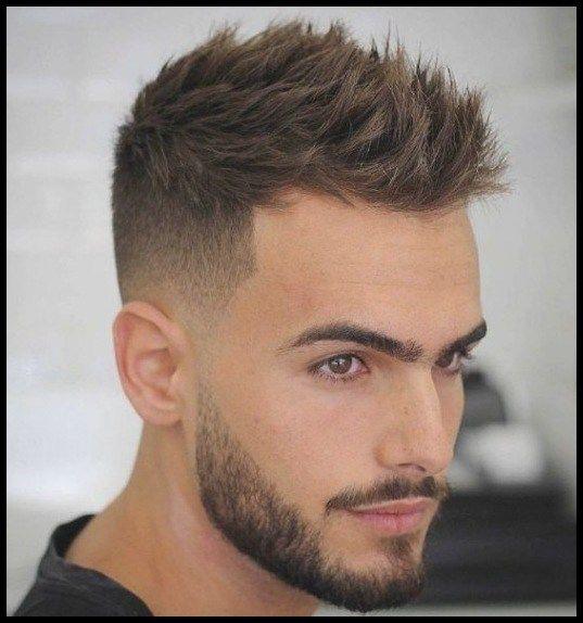 Nach Oben Kurzhaarfrisuren 20 Männer Dünnes Haar