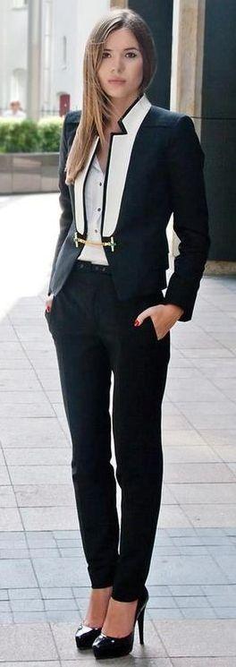 Female tuxedos never go out of style...#lesbian #wedding #lesbianwedding