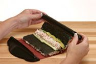 Sushi Magic - Sushi Maker - Sushi Making Kit