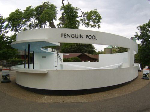 24 best architecture berthold lubetkin images on for Best architecture firms in london