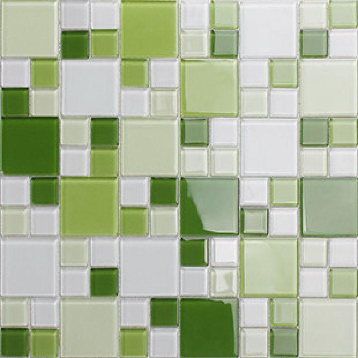 Kitchen Backsplash Tile Types: Best 25+ Glass Backsplash Kitchen Ideas On Pinterest