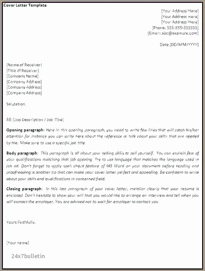 Resignation Letter Subject Line Beautiful Cover Letter Email