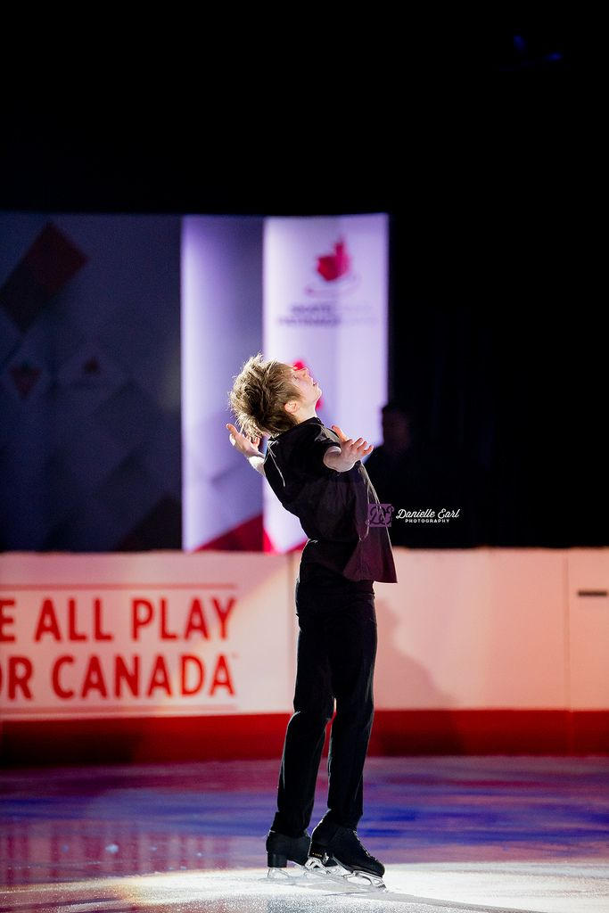 2017 Canadian Tire National Skating Championships - Exhibition Gala -