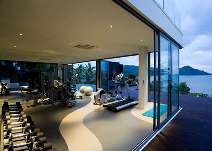 Home · Products · Gym Design .