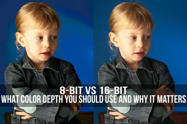 When going into an edit process there is much confusion about what color depth should one use. Some pieces of knowledge are more relevant than others and some are not relevant at all. Either way, the selection of color depth in which you edit will have a huge impact on the final editing result. The [...]