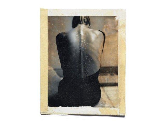 Diego Uchitel's polaroids