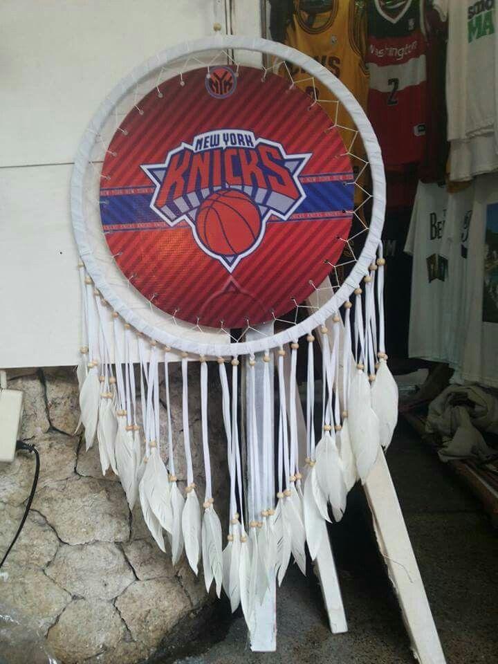 Dreamcatcher knick NBA