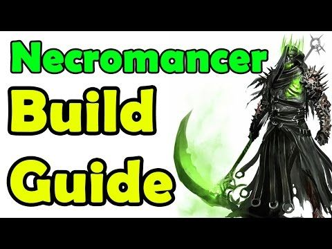 Skyrim Remastered: Best Necromancer MAGE BUILD, 100+ Undead Army Followers (Conjuration Builds) - YouTube