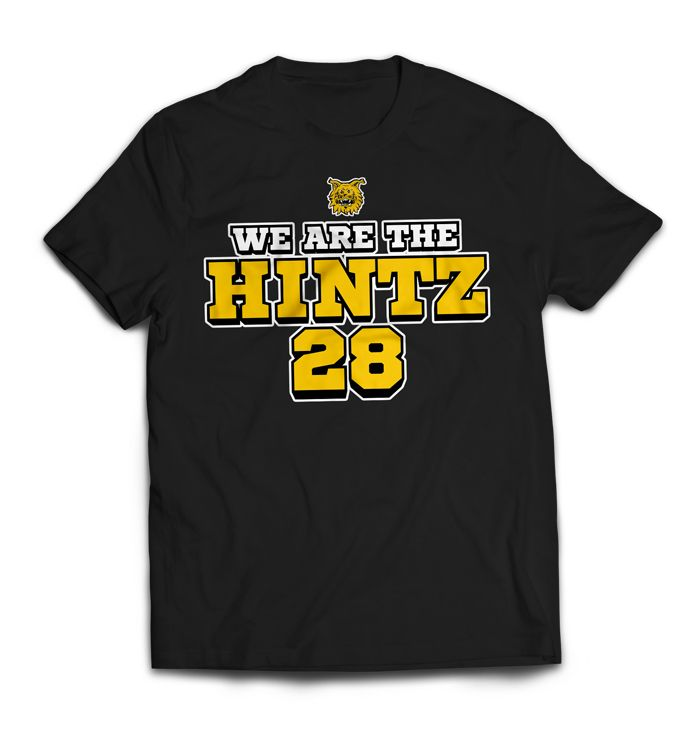 """We are the Hintz""  Roope Hintz #28 #ilves"