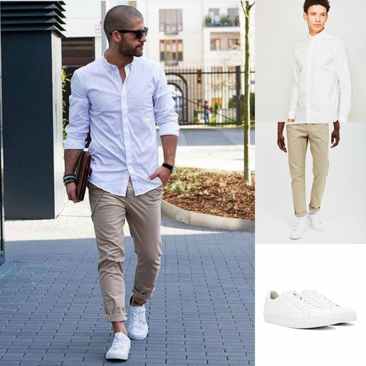 Male Fashion Guide What To Wear On Campus Visits Gradadmissions